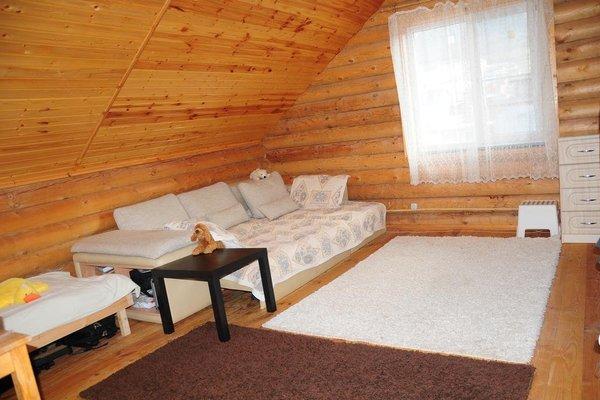 Дом для отдыха На Радужной - фото 4