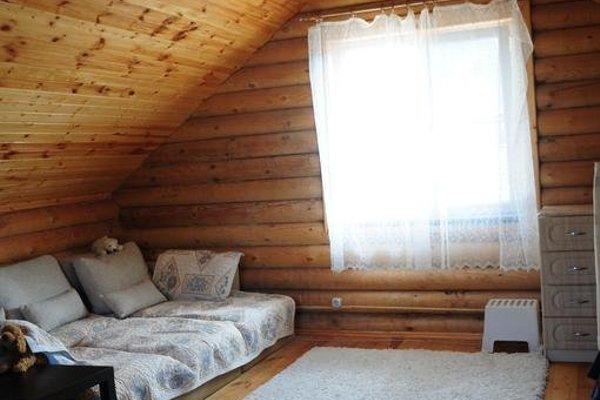 Дом для отдыха На Радужной - фото 5