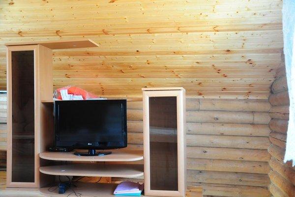 Дом для отдыха На Радужной - фото 6