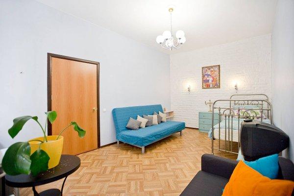 В Доме Достоевского - фото 4