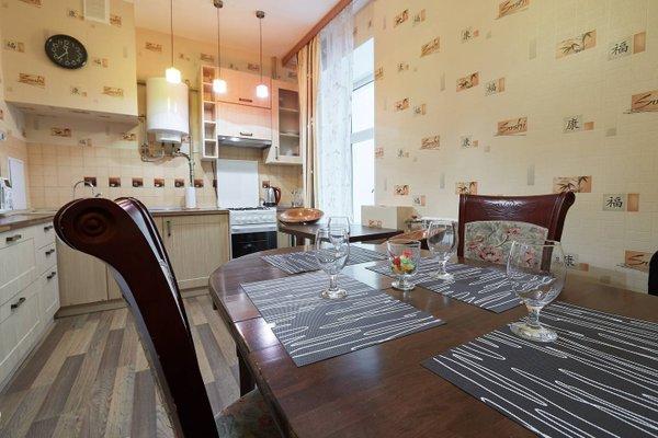 Апартаменты «На Марата, 2» - фото 6