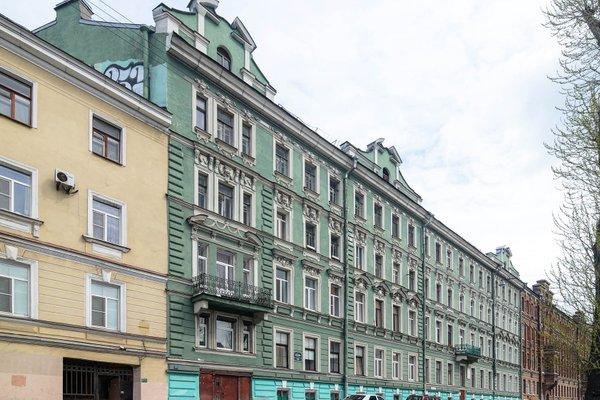 Гостевой Дом Коммуналка - фото 23