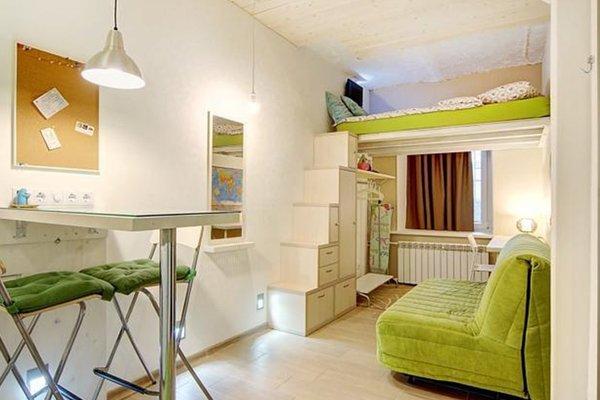 Апартаменты на Плуталова 20 - фото 32