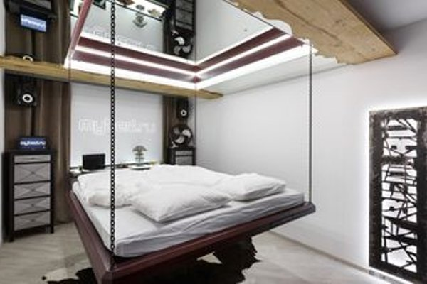 Apartment na Kosigina - фото 38