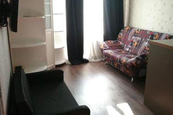 City Apartments Elektrosila - фото 9