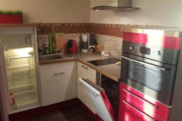 City Apartments Elektrosila - фото 6