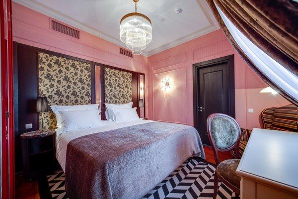 Dom Boutique Hotel - 3