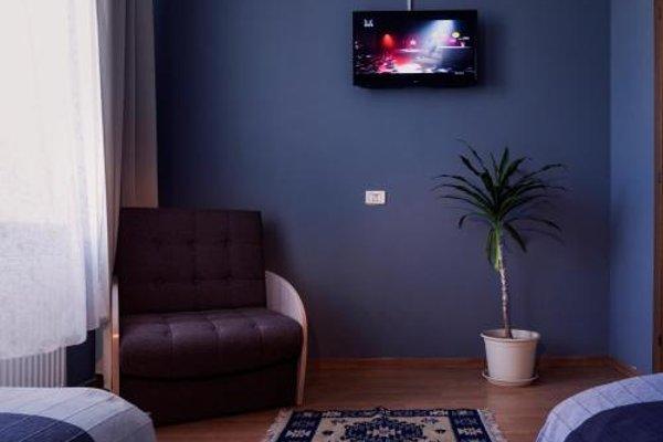 Отель «Петрополис» - фото 11