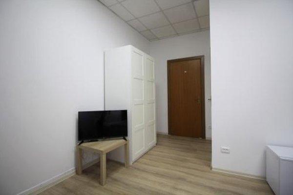 Отель «Петрополис» - фото 21