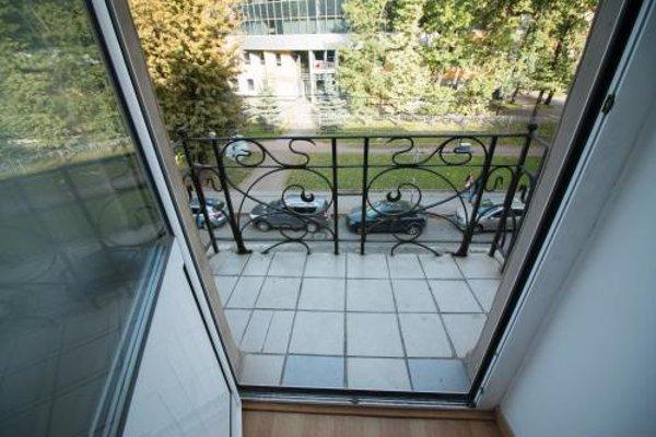 Отель «Петрополис» - фото 22