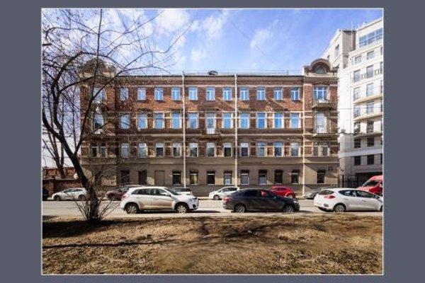 Отель «Петрополис» - фото 23