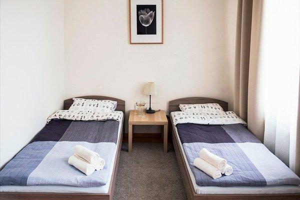 Отель «Петрополис» - фото 6