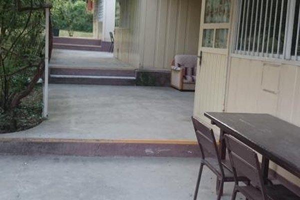 Гостевой Дом для Друзей - фото 18