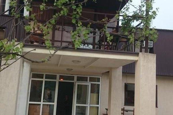 Гостевой Дом для Друзей - фото 21