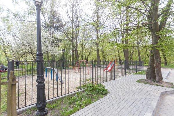 Апарт Парк - фото 8