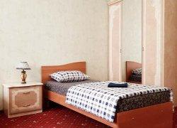 Гостевый Комнаты Фламинго Старый Арбат фото 3