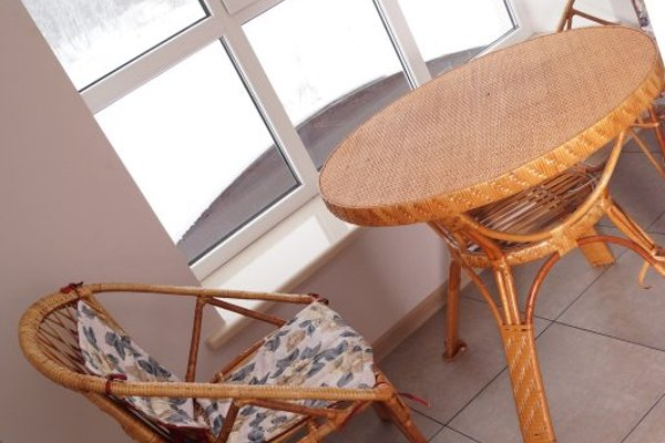 Гостинично-Ресторанный комплекс Причал - фото 12