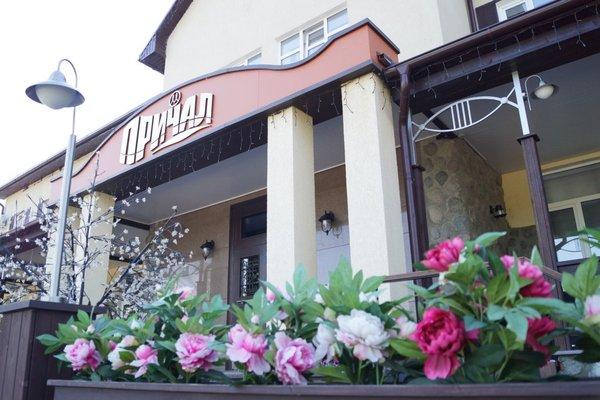 Гостинично-Ресторанный комплекс Причал - фото 13