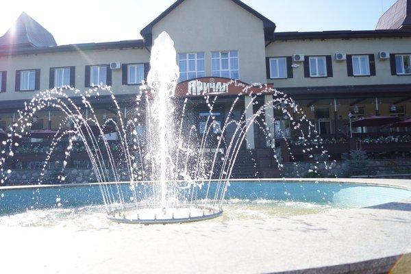 Гостинично-Ресторанный комплекс Причал - фото 15