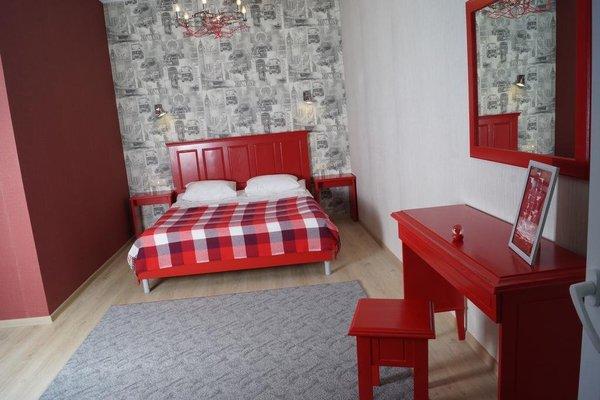 Гостинично-Ресторанный комплекс Причал - фото 4