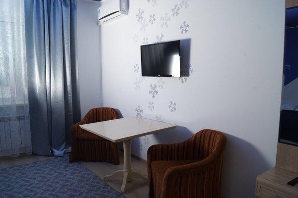 Гостинично-Ресторанный комплекс Причал - 8