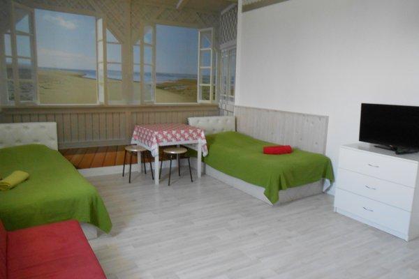 Гостиница «Планерная» - фото 5
