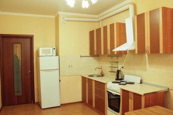 Апартаменты «Кубанская набережная, 64» - 10