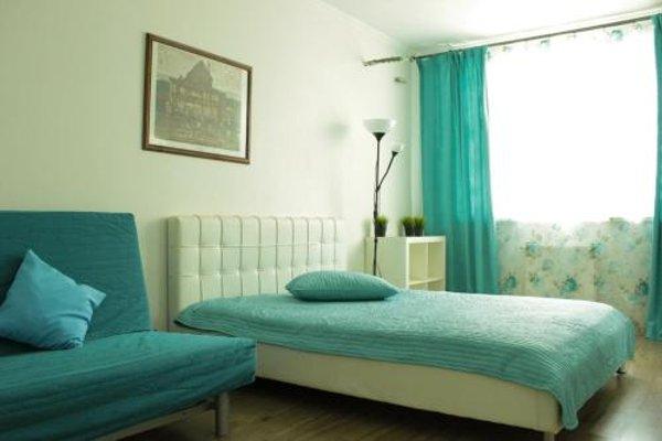 Апартаменты «Кубанская набережная, 64» - 11