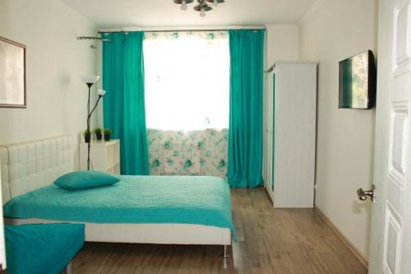 Апартаменты «Кубанская набережная, 64» - 12