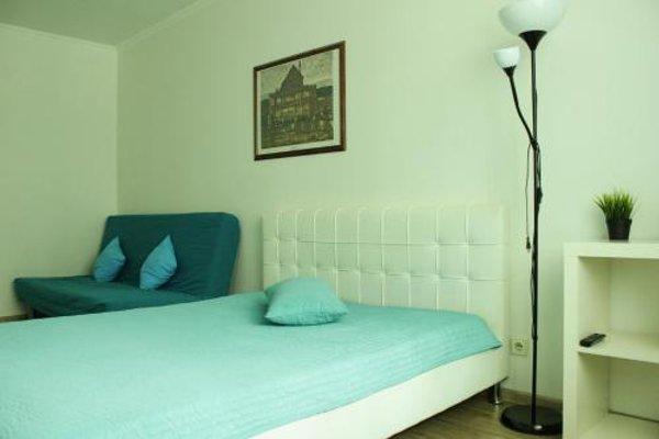 Апартаменты «Кубанская набережная, 64» - 14