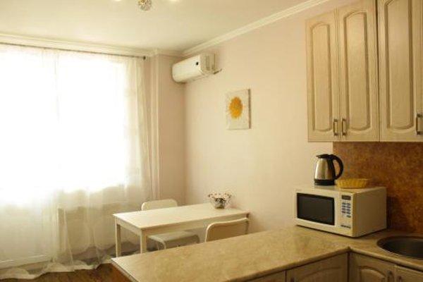 Апартаменты «Кубанская набережная, 64» - 15