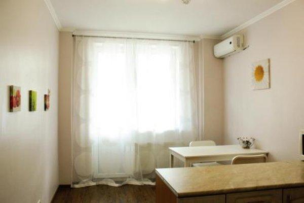 Апартаменты «Кубанская набережная, 64» - 16