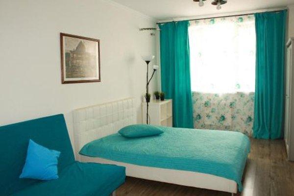 Апартаменты «Кубанская набережная, 64» - 17