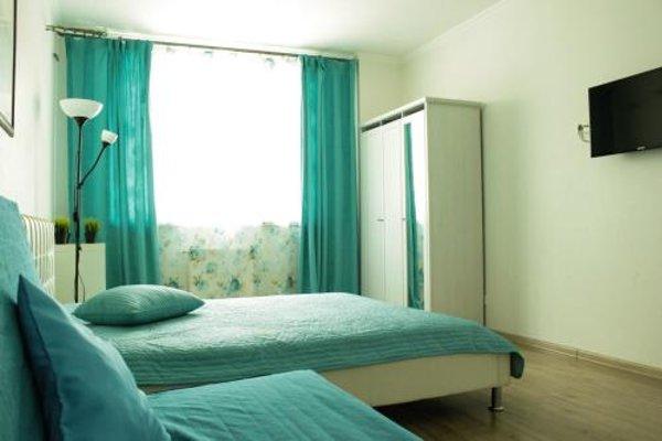 Апартаменты «Кубанская набережная, 64» - 18