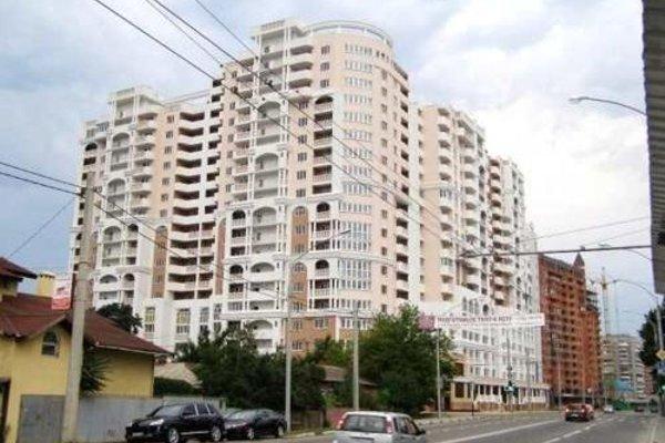 Апартаменты «Кубанская набережная, 64» - 5