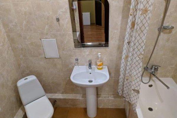 Апартаменты «Кубанская набережная, 64» - 6