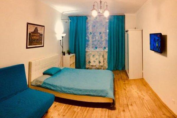 Апартаменты «Кубанская набережная, 64» - 7