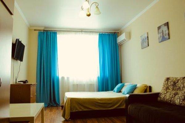 Апартаменты «Кубанская набережная, 64» - 8