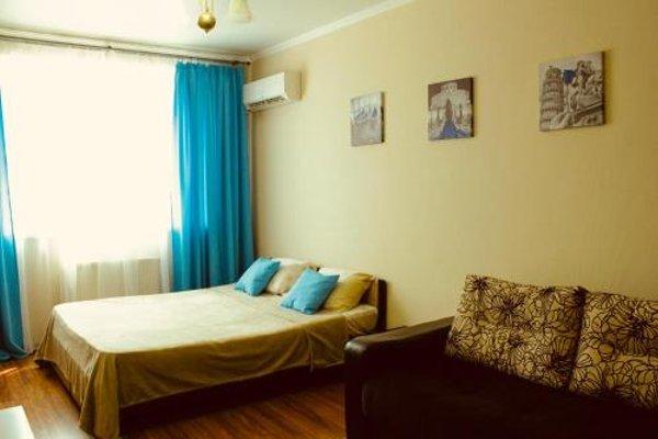 Апартаменты «Кубанская набережная, 64» - 9