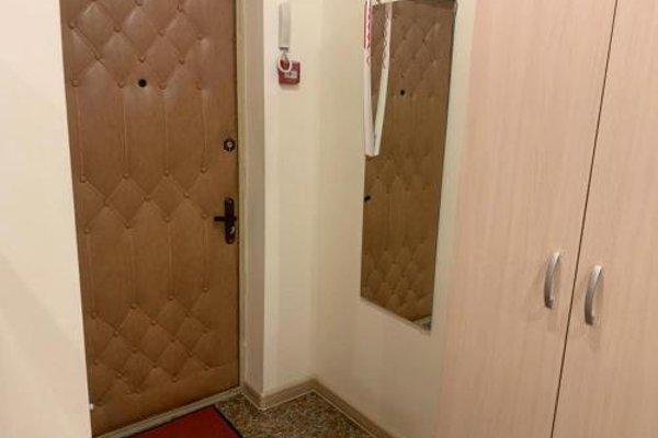Апарт-отель Красковский - фото 14