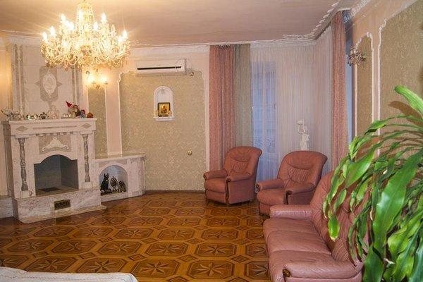 Гостевой дом Белая Невесточка - фото 17