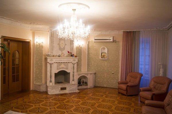 Гостевой дом Белая Невесточка - фото 18