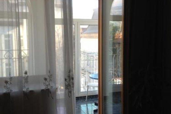 Гостевой дом Белая Невесточка - фото 20