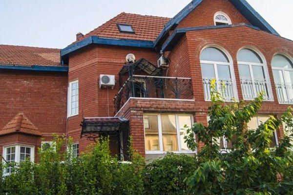 Гостевой дом Белая Невесточка - фото 22