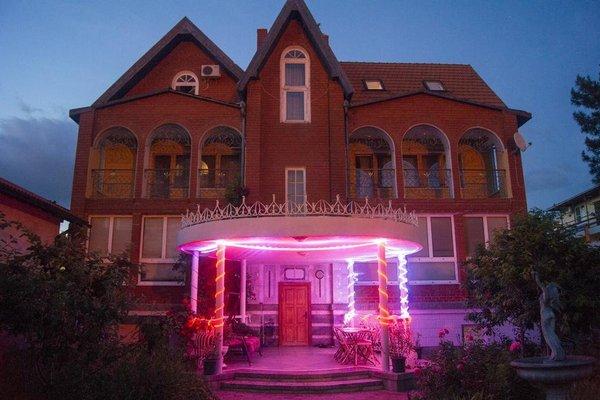 Гостевой дом Белая Невесточка - фото 23
