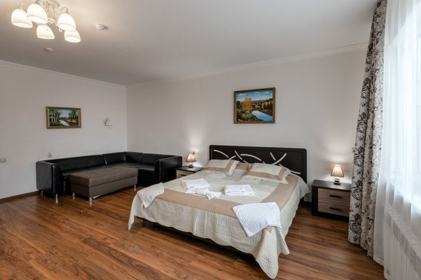 Гостиница Иван-Да-Марья - фото 19
