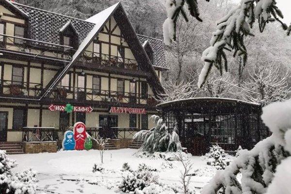 Гостиница Иван-Да-Марья - фото 20