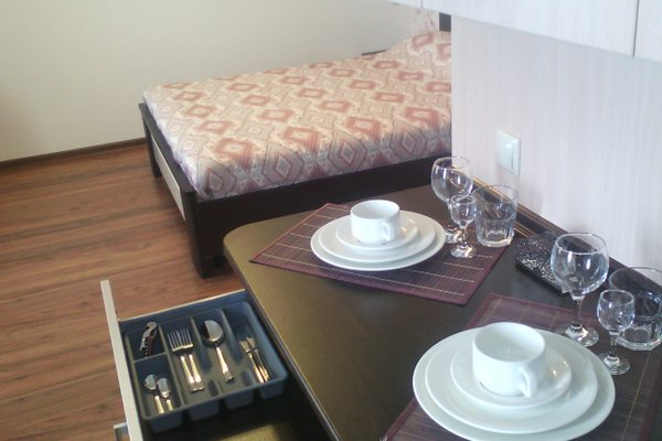 Гостиница Иван-Да-Марья - фото 6