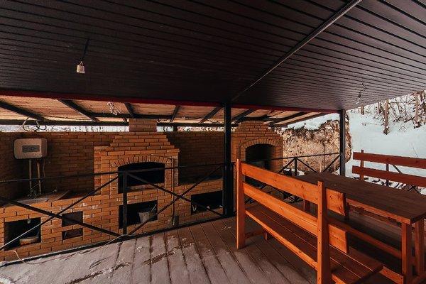 Гостиница Иван-Да-Марья - фото 8