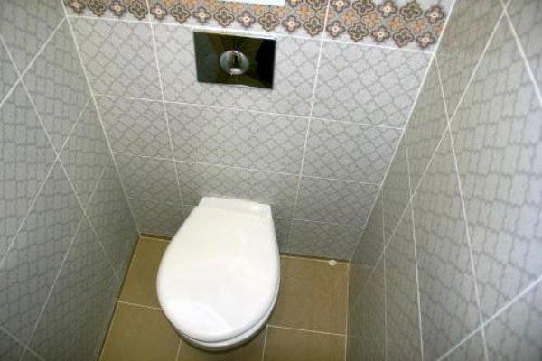 Апартаменты Урал Цвиллинга 62 - фото 14